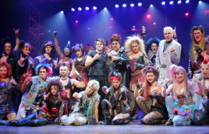 Socials Pics :  We Will Rock You