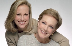 A CONVERSATION WITH JULIE ANDREWS AND EMMA WALTON HAMILTON