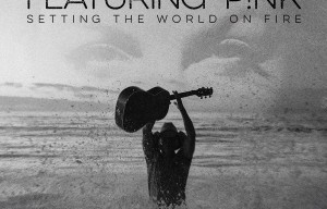 KENNY CHESNEY ANNOUNCES 'SETTING THE WORLD ON FIRE'