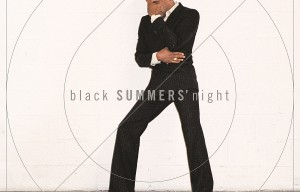 MAXWELL'S NEW ALBUM blackSUMMERS'night OUT TODAY