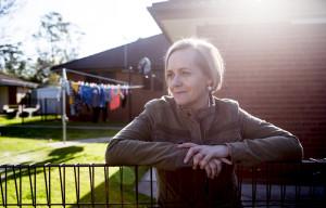 Sarah Ferguson Uncovers Domestic Violence