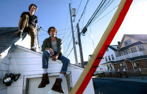 LEWIS DEL MAR RELEASES TWO NEW SONGS
