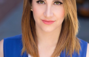 THE GREENROOM PROJECT & POPIT PRODUCTIONS PRESENTS NATALIE WEISS