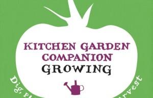 Book Review: Kitchen Garden Companion – Growing