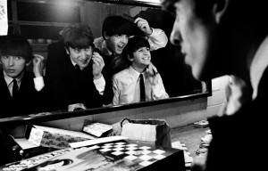 FIRST LOOK AT 'THE BEATLES: EIGHT DAYS A WEEK – THE TOURING YEARS'
