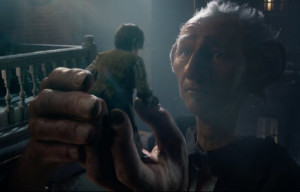 CINEMA RELEASE: THE BFG
