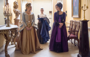 CINEMA RELEASE: REVIEW OF  LOVE & FRIENDSHIP