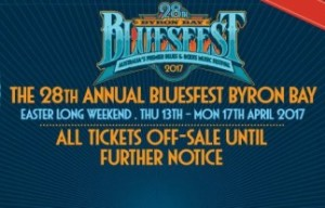 Zac Brown Band & Patti Smith To Appear In Bluesfest