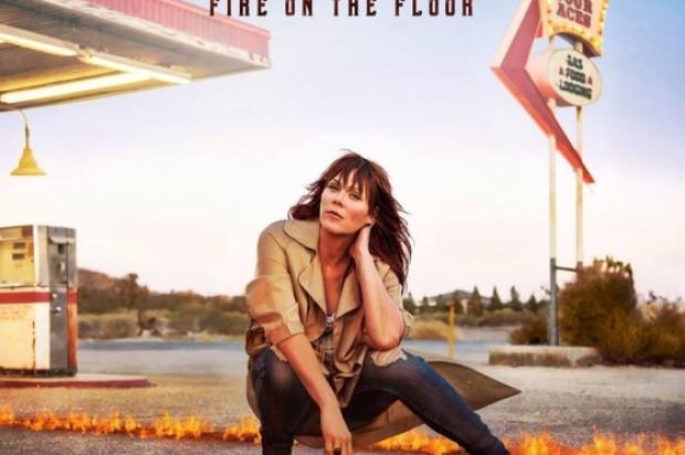 Beth Hart announces new album Fire On The Floor