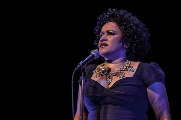 The Etta James Story returns to QPAC