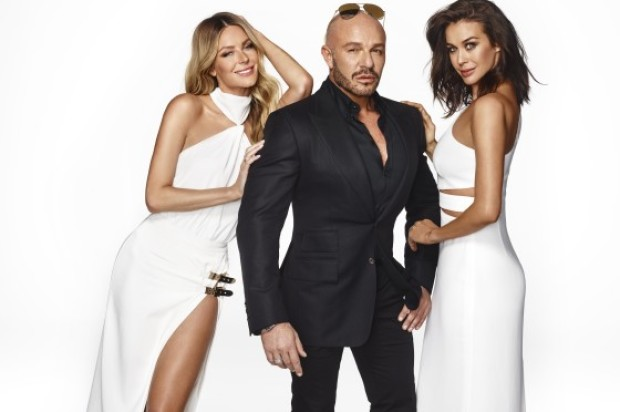 AUSTRALIA'S NEXT TOP MODEL RETURNS TOP 13 ANNOUNCED