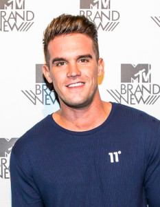 MTV Brand New launch at Marble Bar Sydney!