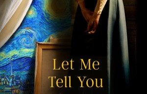 Book review: Let Me Tell You About a Man i Knew