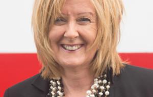 SPOTLIGHT: LYNNE BENZIE PRESIDENT  VILLAGE ROADSHOW STUDIOS
