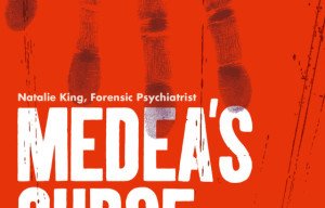 Book Reviews: Medea's Curse by Anne Buist