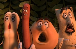 Cinema Release: Sausage Party