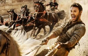 Cinema release: Ben-Hur