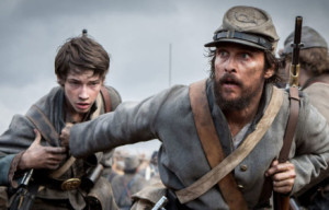 CINEMA RELEASE: FREE STATE OF JONES