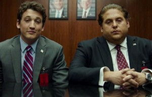 CINEMA RELEASE: WAR DOGS