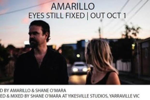 AMARILLO NEW VIDEO AND  TOUR DATES RELEASE