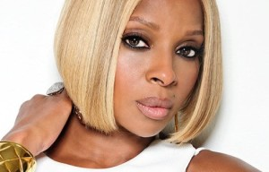 MARY J. BLIGE ONE OF THE ANNOUNCEMENTS FOR BLUESFEST