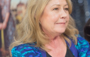 Spotlight On Australian Actress/ Writer/ Director Noni Hazlehurst