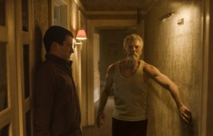 Cinema Release: Don't Breathe