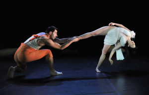 Ballet Preljocaj: Snow White at QPAC
