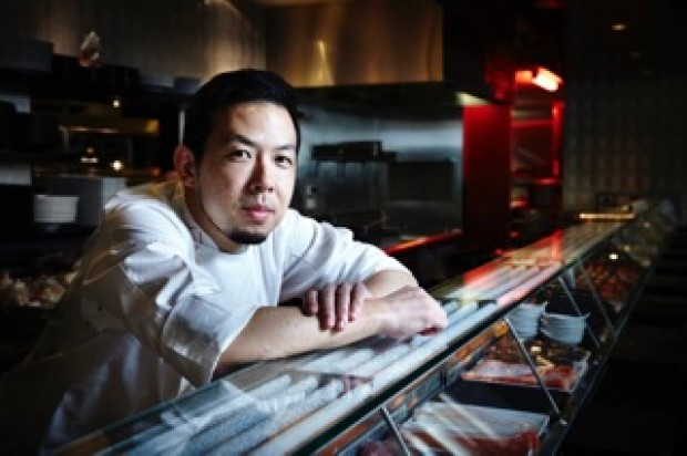 Sokyo's Chase Kojima Announces New Restaurant