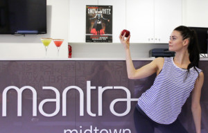 MANTRA HITS THE STAGE WITH QPAC PARTNERSHIP