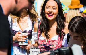 Oktoberfest Brisbane: Australia's largest German Festival lands in 2016