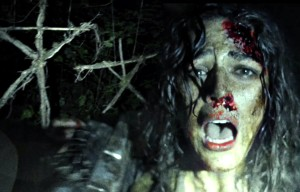 CINEMA RELEASE: BLAIR WITCH