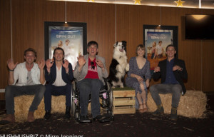 New Australian Film Comedy : Spin Out – Interviews With Cast