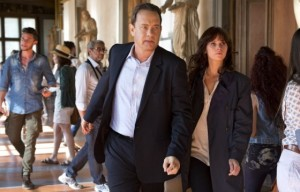 Cinema Release: Inferno