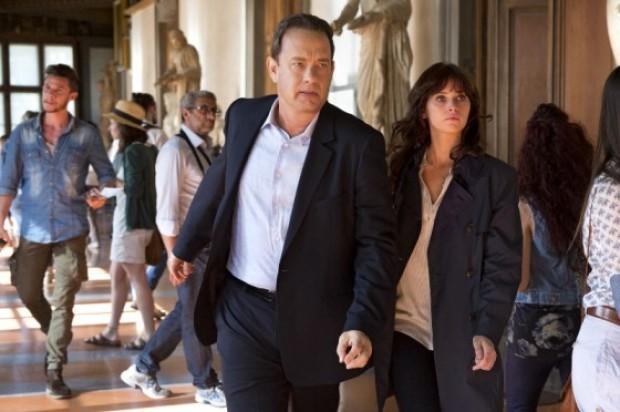 Cinema Release: Inferno