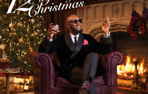 MULTI-PLATINUM SELLING SUPERSTAR  R. KELLY  SET TO RELEASE HOLIDAY ALBUM