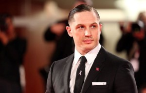 TOM HARDY TO STAR AS AL CAPONE IN FONZO