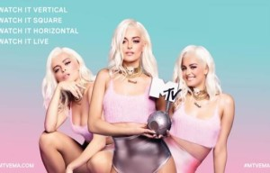 Bebe Rexha will host the 2016 MTV EMAs