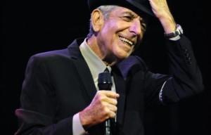 Legionary Singer  Poet Leonard Cohen Dead at 82