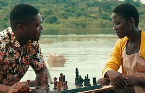 CINEMA RELEASE: QUEEN OF KATWE