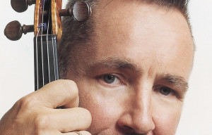 NIGEL KENNEDY RETURNS TO QPAC WITH A NEW TAKE ON VIVALDI'S THE FOUR SEASONS