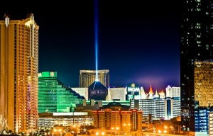 Las Vegas: Top Five Things to See and Do