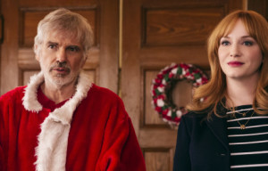 Cinema Release: Bad Santa 2