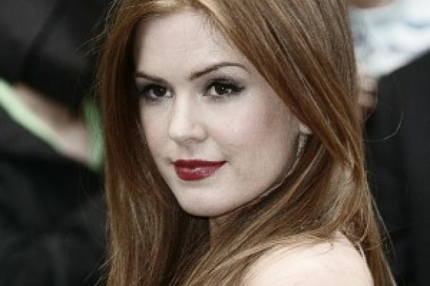 Announced  Actress Isla Fisher For AACTA Trailblazer Award