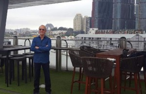 Paul Hogan To Receive AACTA Longford Lyell Award