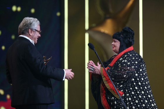 6th AACTA Awards Presented by Foxtel   Ceremony
