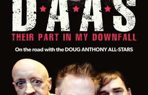 BOOK REVIEWS :DAAS: Their Part In My Downfall by Paul Livingston