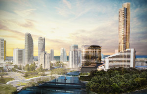 THE STAR ENTERTAINMENT GROUP APPROVED TO BUILD NEW HOTEL & APARTMENT TOWER AT JUPITERS GOLD COAST
