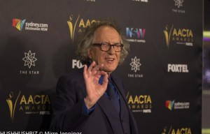 TV AND FILM INDUSTRY KICK OFF AACTA 2016 LUNCHEON AWARDS