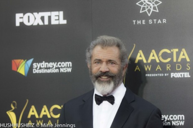 RED CARPET GALLERY OF STARS AT THE AACTA AWARDS 2016